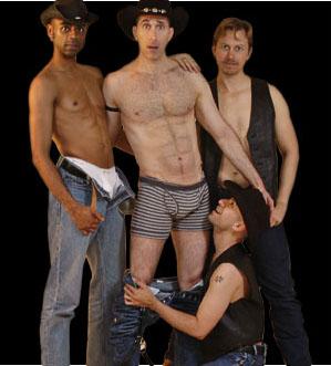 gay cowboys sex clips